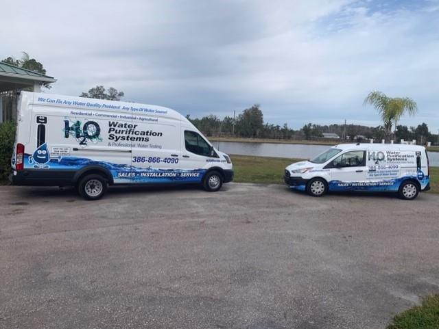 H2O Vans